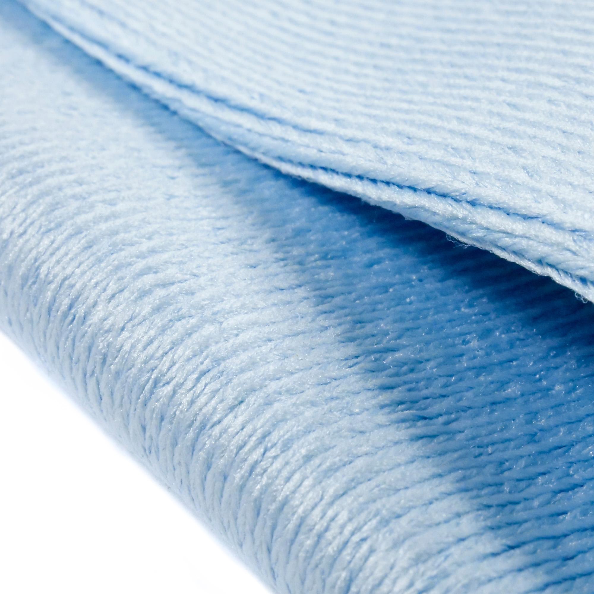 Glass Cleaning Towels (für nasse Anwendung) - 2er Pack