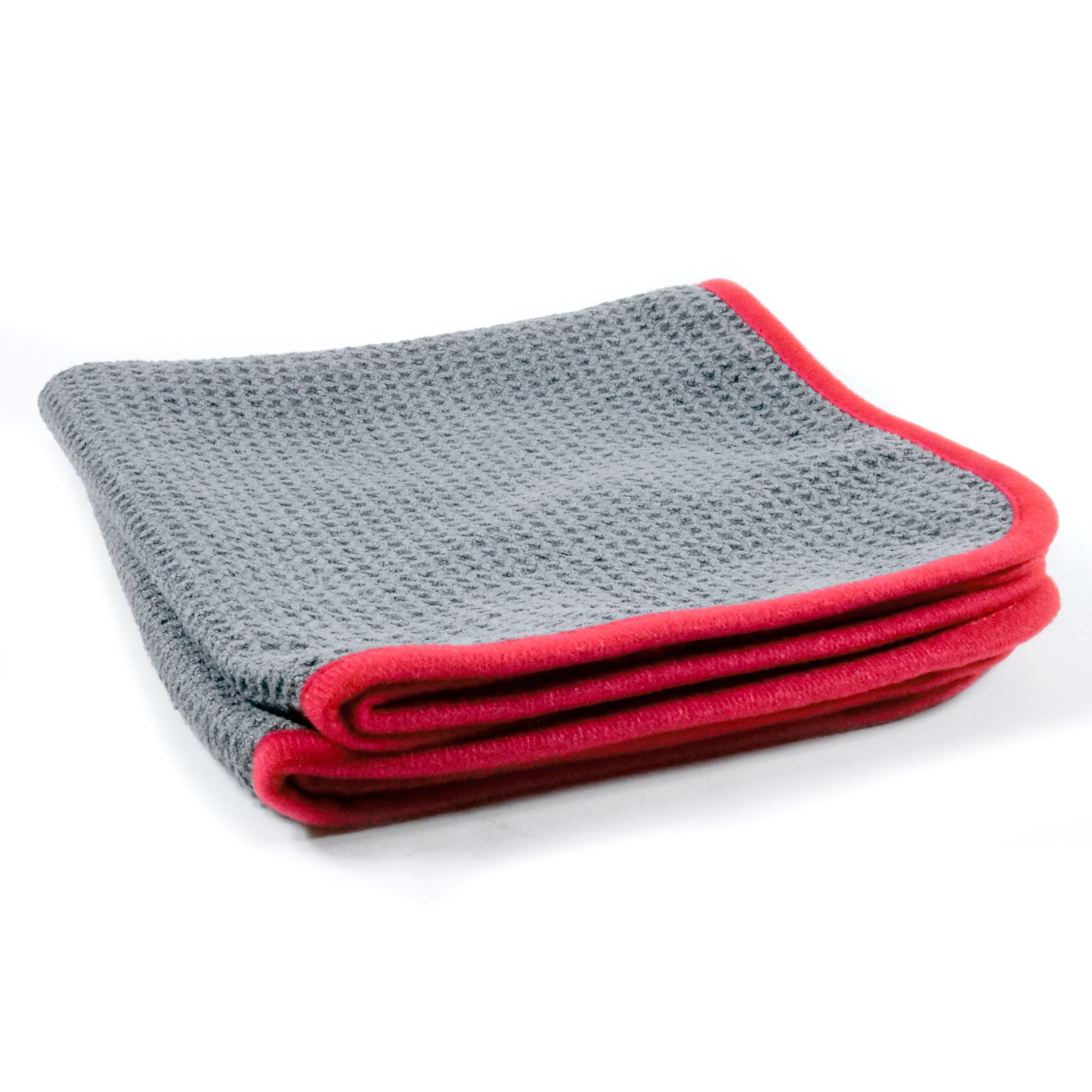 Glass Cleaning Towels (für trockene Anwendung) - 2 er Pack